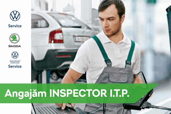 INSPECTOR ITP